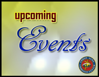CACC-Upcoming Events-2014